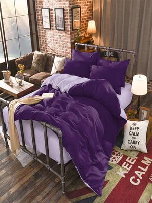 Комплект постельного белья | 5067021