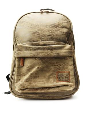 Рюкзак хаки | 4214829