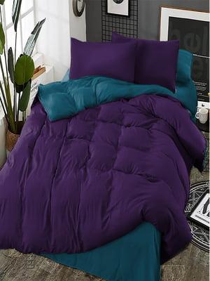Комплект постельного белья | 5066984