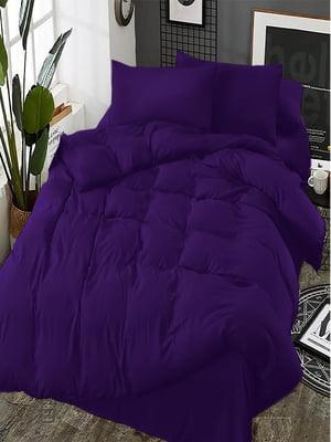 Комплект постельного белья | 5067170