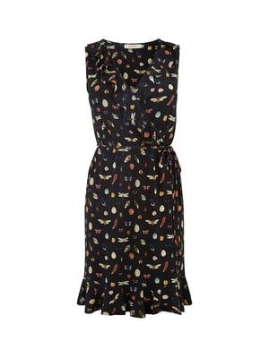 Сукня чорна | 5074069