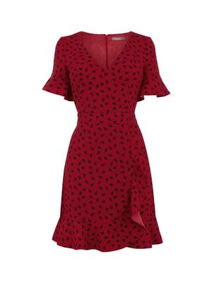 Сукня червона | 5074074
