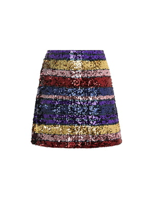Юбка разноцветная | 5074115