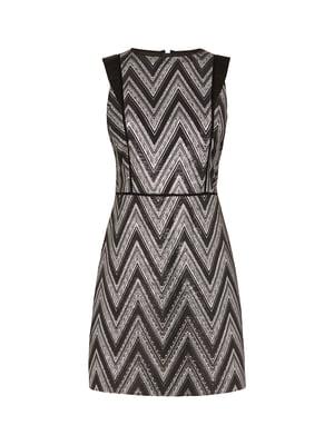 Платье серебристое | 5074119
