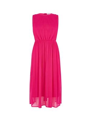 Сукня рожева | 5074176