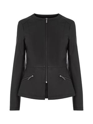 Куртка черная   5074201