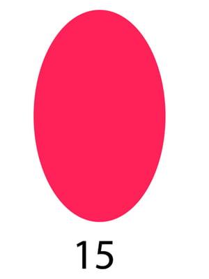 Гель-лак — тон № 15 | 5079939