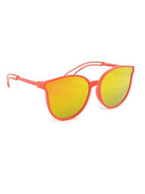 Очки солнцезащитные | 5087581