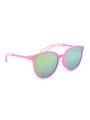 Очки солнцезащитные | 5087584