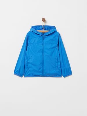 Куртка блакитна   5058760