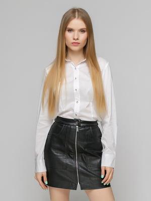 Блуза біла   5026206