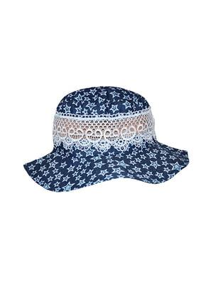 Панамка синя | 5089399