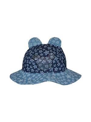 Панамка синя | 5089405