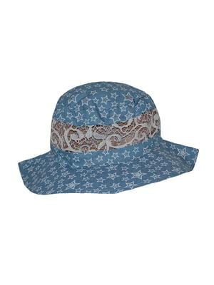 Панамка синя | 5089412
