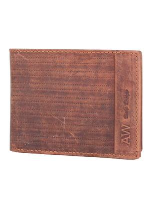 Гаманець коричневий | 5071292