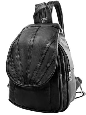 Рюкзак черный   5087481