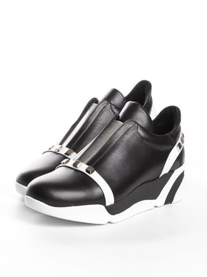 Кросівки чорні | 5089908