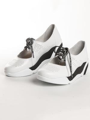 Кроссовки белые | 5089909
