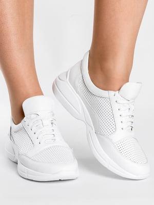 Кросівки білі | 5089913