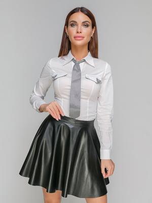 Блуза біла | 5026064