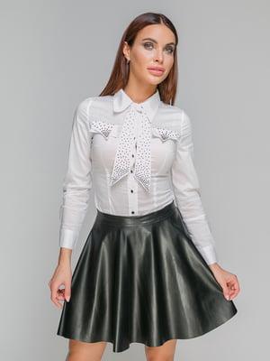 Блуза біла   5026065