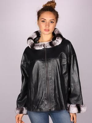 Куртка черная   5090624