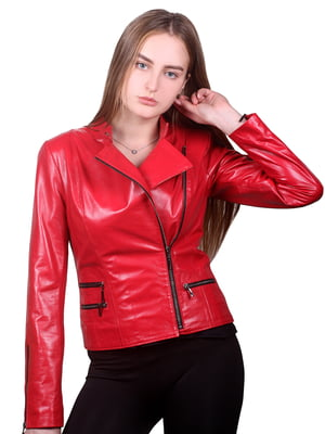 Куртка красная   5090628