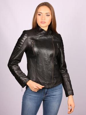 Куртка черная   5090635
