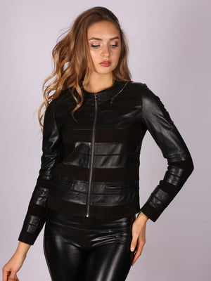 Куртка черная   5090656