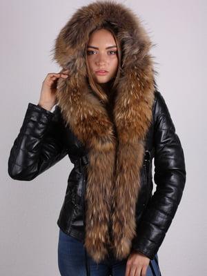 Куртка черная   5090661
