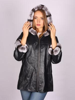 Куртка черная   5090694