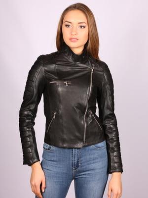 Куртка черная   5090705