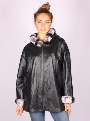 Куртка черная   5090714