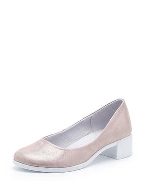 Туфли розовые | 5048612