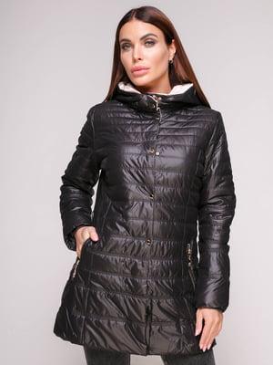 Пальто черное | 1889129
