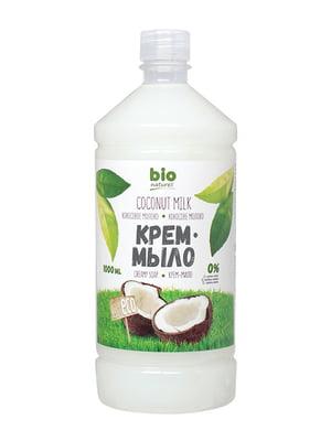 Крем-мыло «Кокосовое молоко» - запаска (1000 мл) | 5091309