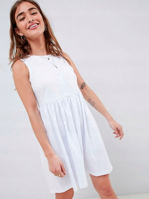 Платье белое | 5091672