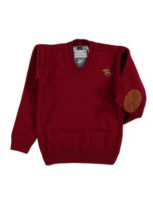 Пуловер чорний | 5092088