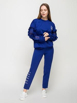 Костюм: світшот і штани   5091940