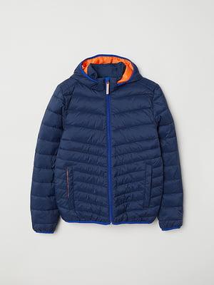 Куртка синя   5072762