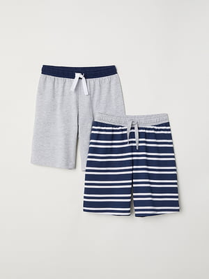 Набор пижамных шортов (2 шт.) | 5073198