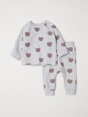 Комплект: джемпер і штани | 5073385