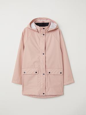 Куртка рожева   5073388