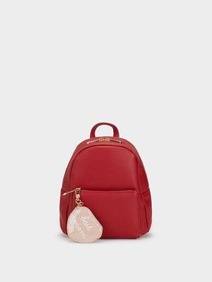 Рюкзак красный | 5076259
