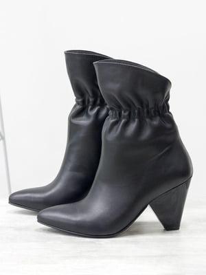 Черевики чорні   5087779