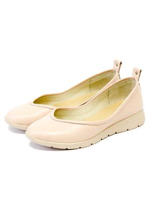 Туфлі жовті   5092994