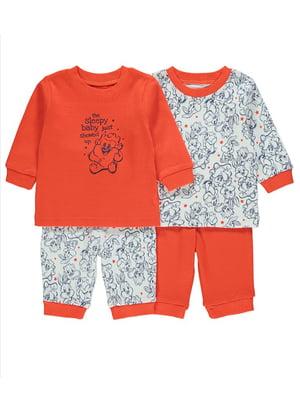 Комплект: джемпер і штани | 5094171