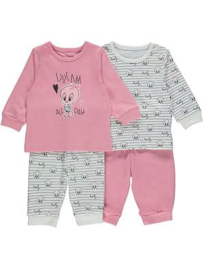 Комплект: джемпер і штани | 5094172