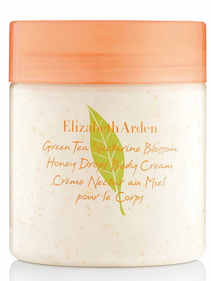 Крем для тела Green Tea Nectarine Blossom (500 мл)   5087254