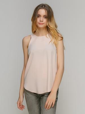 Блуза розовая | 3801811